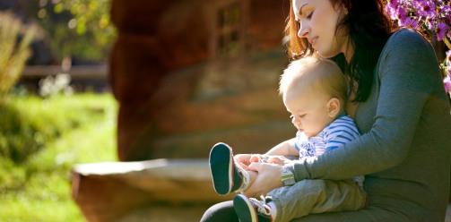 Nanny & Child