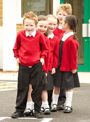 Back to school – how to cope with the end of day melt-downs
