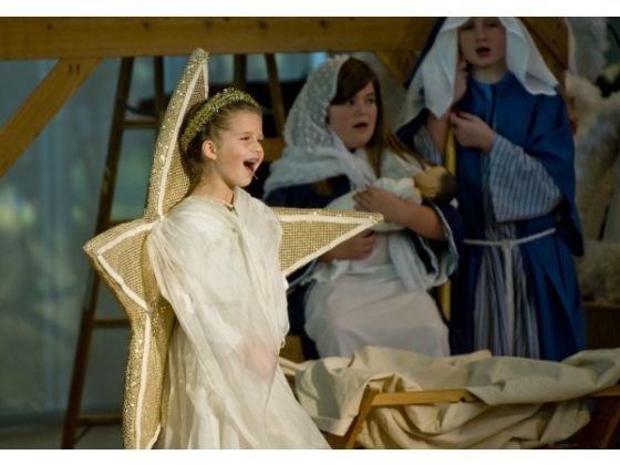 Do's and Dont's for your child's Nativity Play