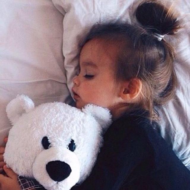 How to Wake Children on Dark Winter Mornings