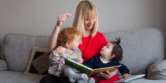Nursery V Nanny – the pros and cons