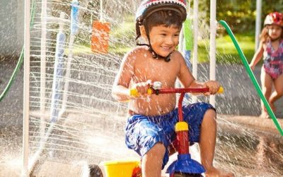 The Elite Nanny guide to children and hot weather