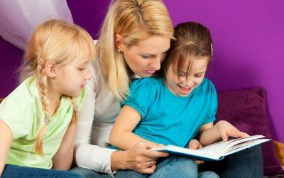 The Elite Nanny Company guide to Nanny Share