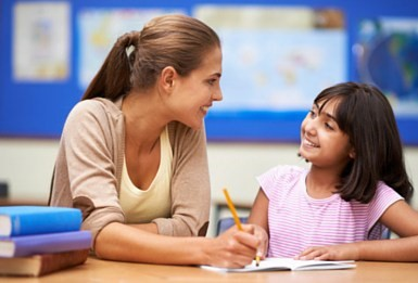 Is my child ready for a governess or tutor?