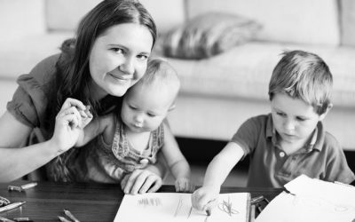 Resolutions you and your Nanny won't regret making
