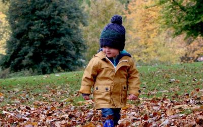 Outdoor Play – a Guide for Parents and Nannies