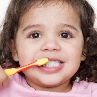 Toddler Teeth – An Elite Nanny Guide to success with tooth-brushing